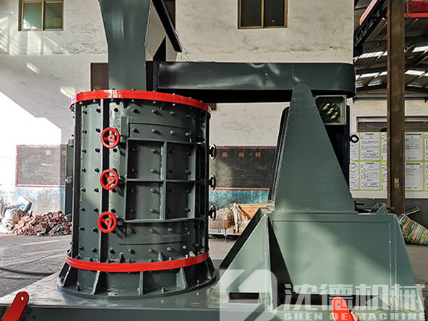 伊利石制砂机-伊利石新型制砂机-伊利石制砂设备厂家
